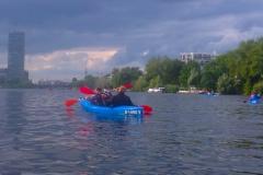 berlinkayak paddle tour berlin